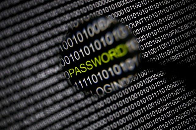 Le bogue informatique Heartbleed a fait des dommages au gouvernement fédéral :... (PHOTO PAWEL KOPCZYNSKI, REUTERS)