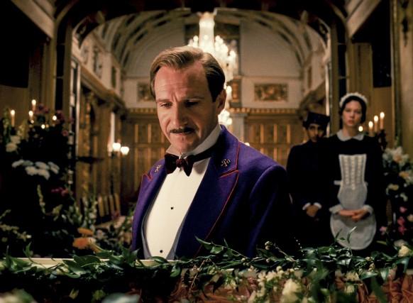 Ralph Fiennes pourrait être sacré meilleur acteur grâce... (PHOTO FOURNIE PAR FOX SEARCHLIGHT)