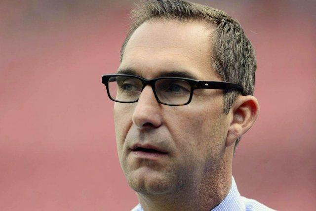 John Mozeliak... (Photo Jeff Curry, USA Today Sports)