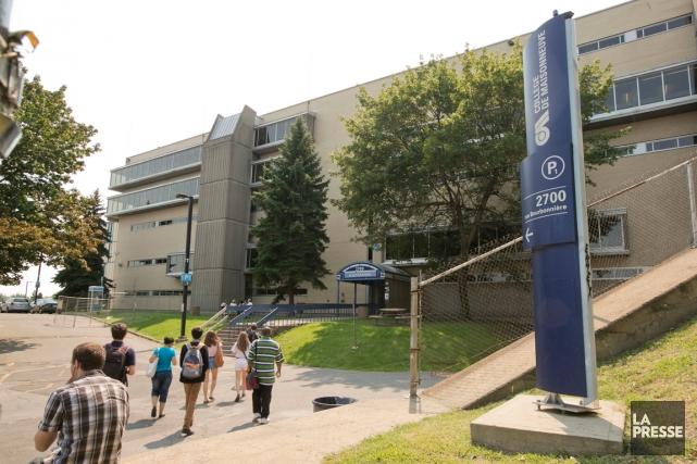 La Fédération nationale des enseignantes et des enseignants du Québec... (PHOTO HUGO-SÉBASTIEN AUBERT, LA PRESSE)