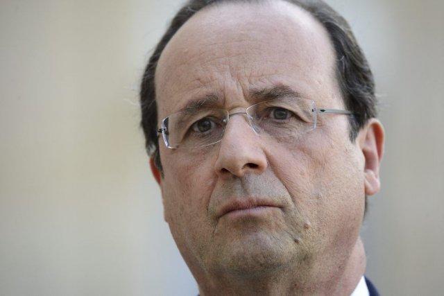 François Hollande a été élu le 6 mai... (PHOTO ERIC FEFERBERG, AFP)
