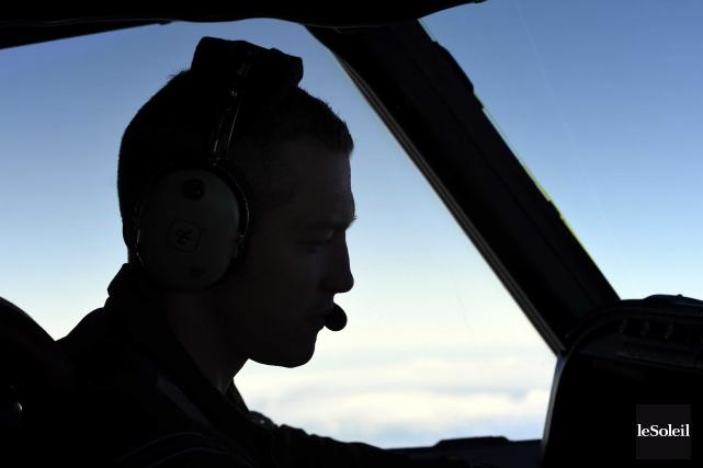 Le vol MH370 assurait la liaison Kuala Lumpur-Pékin... (Photothèque Le Soleil)