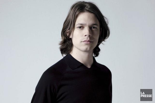 Le pianiste David Fray est de passage à... (Photo: archives La Presse)
