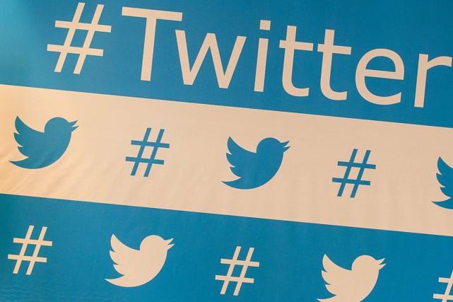 Twitter étudie le rachat de la plateforme allemande de partage musical... (PHOTO ARCHIVES AFP)