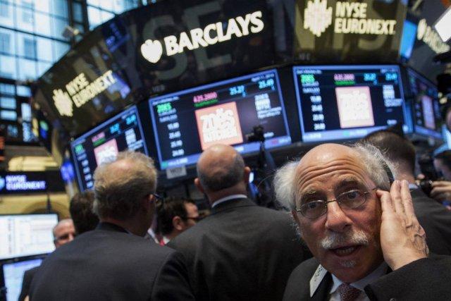 L'annonce d'une performance solide de Citigroup au premier... (PHOTO BRENDAN MCDERMID, ARCHIVES REUTERS)