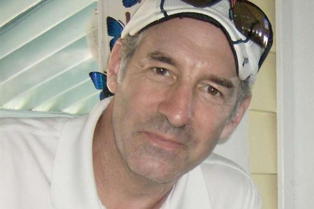 Éric Martin a été chef opérationnel de l'escouade... (PHOTO FOURNIE PAR LE SPVM)