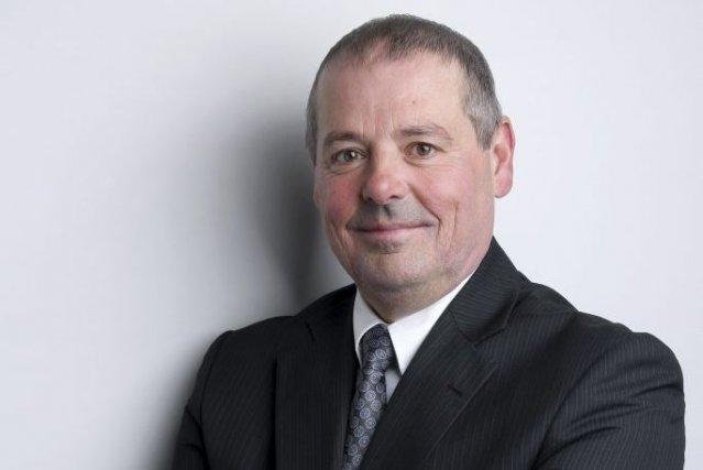 Alain Mailhot est depuis 10 ans vice-président services... (Photo fournie par l'Association des restaurateurs du Québec)