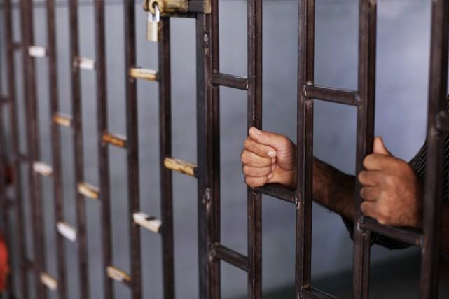 Le plus souvent, la torture est utilisée «immédiatement... (Archives AP, Muhammed Muheisen)