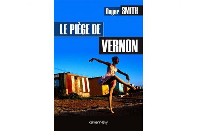 Dans chacun de ses romans, Roger Smith invente des personnages de criminels...