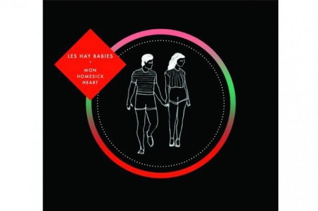 Les Hay Babies lancent Mon Homesick Heart, un second minialbum rempli...