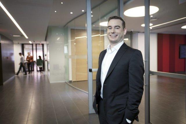 Don Melville, directeur, MBA et programmes de maîtrise,... (Photo fournie par McGill.)
