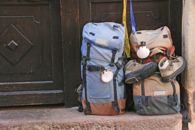 Après le transport, c'est l'hébergement qui entame le plus les économies du... (Photo Digital/Thinkstock)