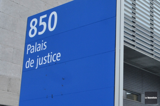 C'est une affaire d'une infinie tristesse que la Cour supérieure de Québec a... (Photo: Émilie O'Connor Le Nouvelliste)
