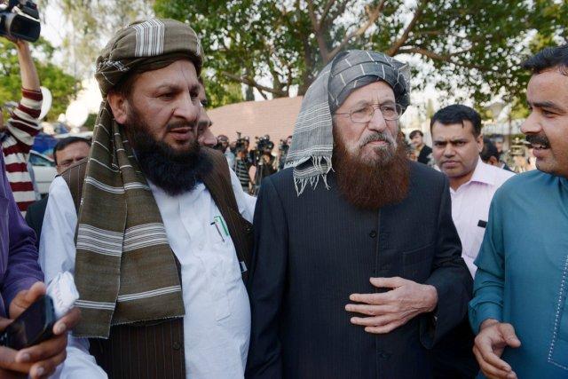 Si le commandement central du TTP appuie le... (PHOTO FAROOQ NAEEM, ARCHIVES AFP)