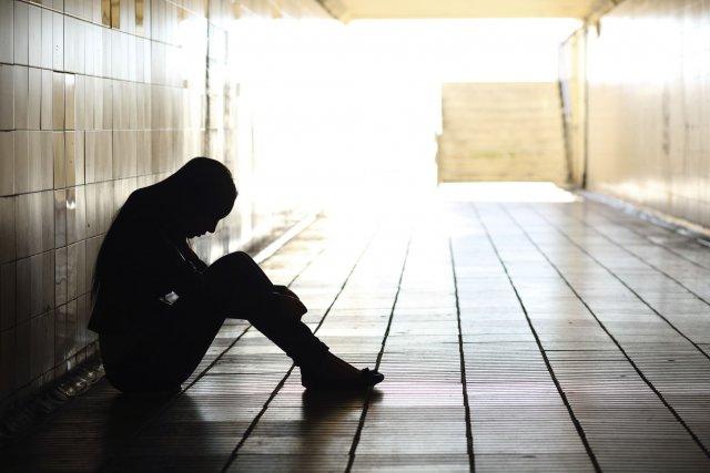 Les adolescents qui ont subi un traumatisme cérébral (comme une commotion... (Photo Digital/Thinkstock)