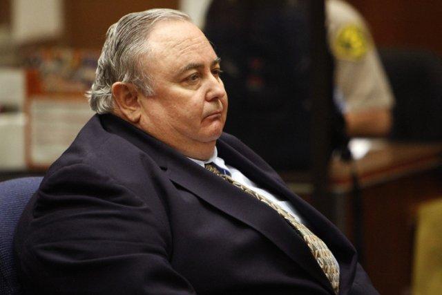 Robert Rizzo... (Photo: Reuters)