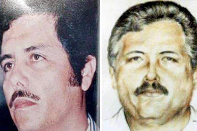Ismael «El Mayo» Zambada, 66 ans, a pris... (PHOTO ARCHIVES AFP)