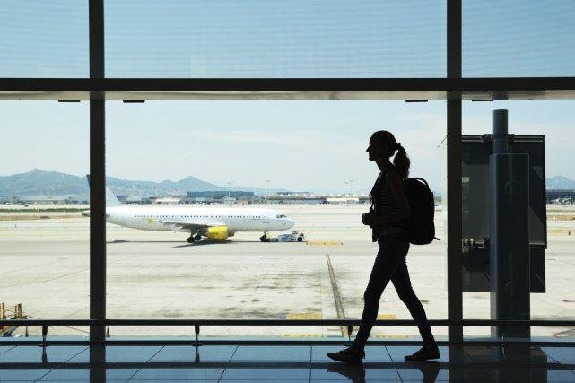Les jeunes qui pensent partir longtemps et qui comptent travailler à l'étranger... (Photo Digital/Thinkstock)