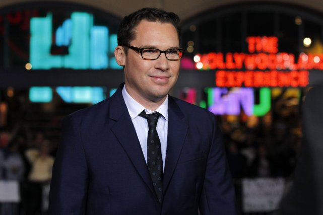 Bryan Singer, le réalisateur de X-Men... (Photo MARIO ANZUONI, Reuters)