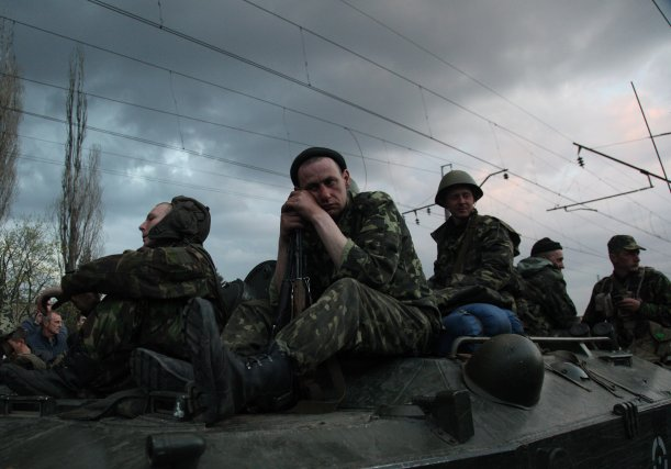 « Depuis quelques années, les services secrets de... (Photo Anatoliy Stepanov, Agence France-Presse)