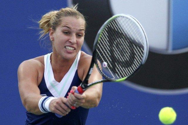 Dominika Cibulkova... (PHOTO ASSOCIATED PRESS)