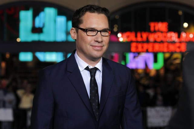 Bryan Singer... (PHOTO MARIO ANZUONI, ARCHIVES REUTERS)