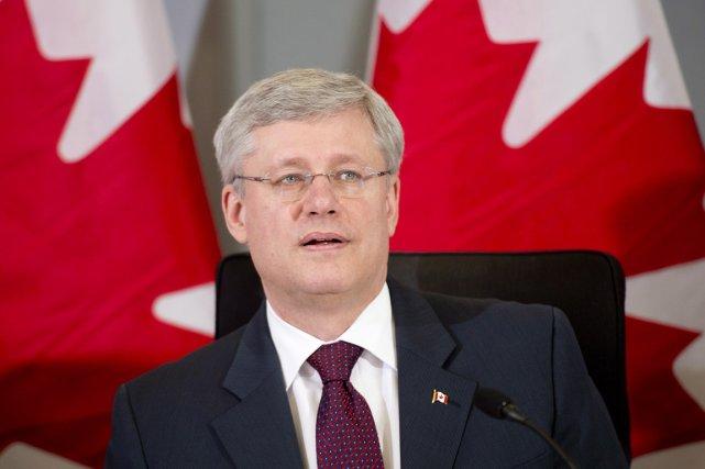 Il existe un certain nombre d'atomes crochus entre... (Photo Adrian Wyld, La Presse Canadienne)