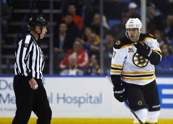 Milan Lucic... (Photo Timothy T. Ludwig, USA Today)