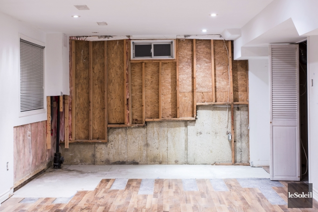 Une maison sans sous sol pourquoi pas alexandra perron for Maison avec sous sol prix