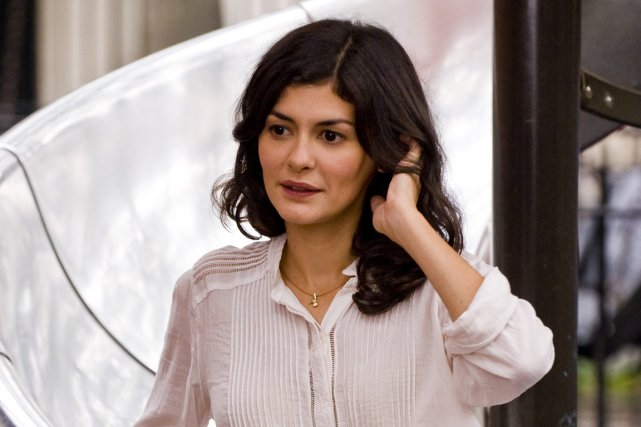 Audrey Tautou... (PHOTO FOURNIE PAR CHRISTAL/SÉVILLE)