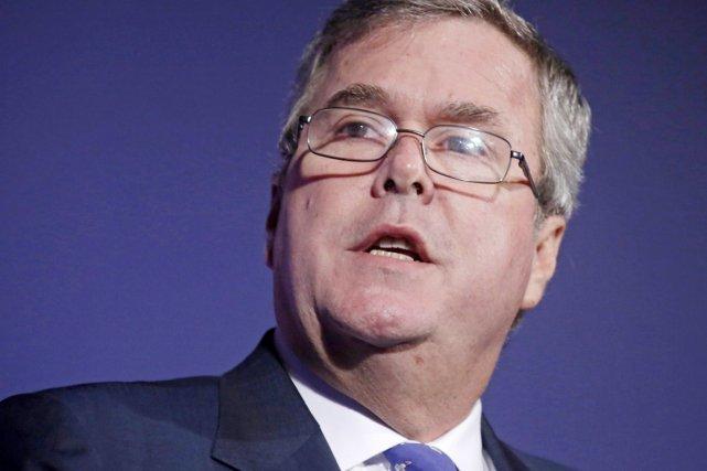 Possible candidat républicain à la présidentielle de 2016,... (PHOTO M. SPENCER GREEN, ARCHIVES AP)