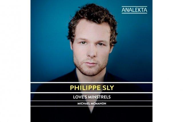 Gagnant de nombreux prix, le jeune baryton-basse Philippe Sly nous offre déjà...