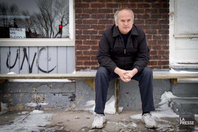 Le Montréalais d'origineJosip Novakovich était en lice l'an... (PHOTO ALAIN ROBERGE, LA PRESSE)