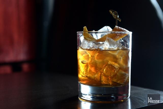 Le projet du gouvernement Couillard de simplifier la vente d'alcools artisanaux... (Photo archives La Presse)