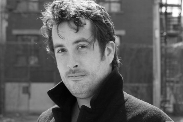 Le réalisateur Rémi St-Michel sera du Festival de... (Photo: fournie par la production)