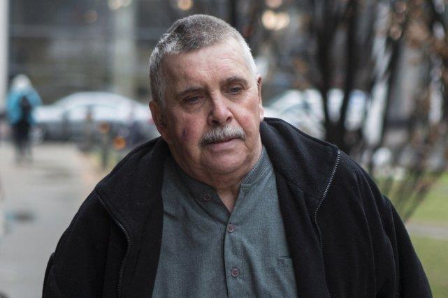 L'homme qui a été au coeur du scandale des agressions sexuelles commises il y a... (Photo Chris Young, PC)