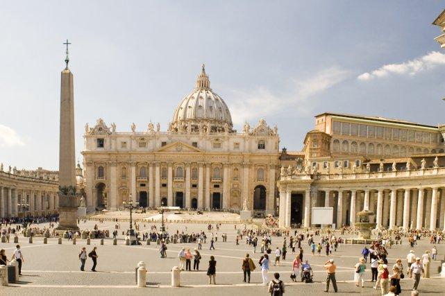 Rome, en Italie.... (Photo Digital/Thinkstock)