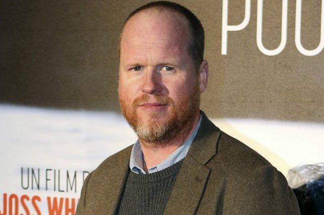 Le réalisateur Joss Whedon... (Photo: archives AP)