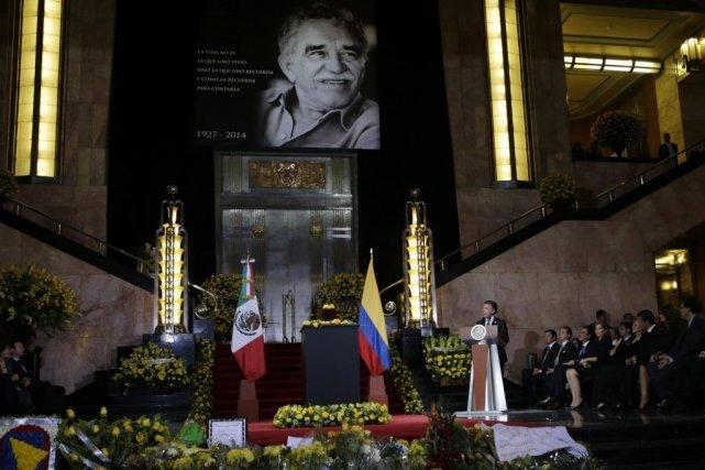 Le président Juan Manuel Santos a parlé durant... (EDGARD GARRIDO, archives Reuters)