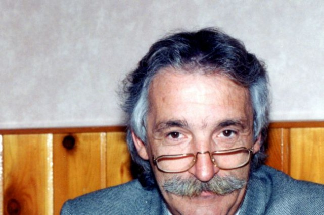 L'ex-conseiller fraternel des Chevaliers de Colomb, Yvon Perreault,... (Photo: Journal L'Action)