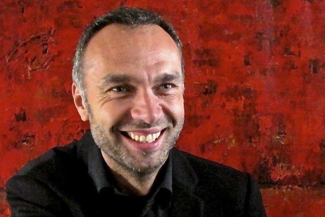 Stéphane Ricoul, cofondateur et président de eComMTL, un... (PHOTO FOURNIE PAR eComMTL)