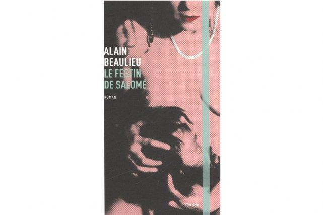 Alain Beaulieu termine ici sa trilogie américaine. Le personnage principal du...