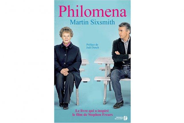 Il y a Philomena, la biographie écrite par l'ancien journaliste Martin...