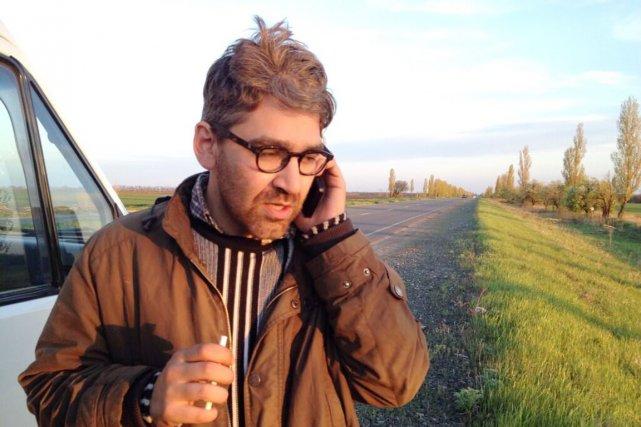 «Je me sens bien», a déclaré par téléphone... (Photo Jean-François Bélanger / ICI Radio-Canada)
