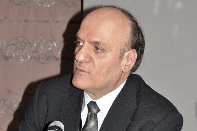Hassan al-Nouri (photo), homme d'affaires et membre d'une... (Photo Reuters)