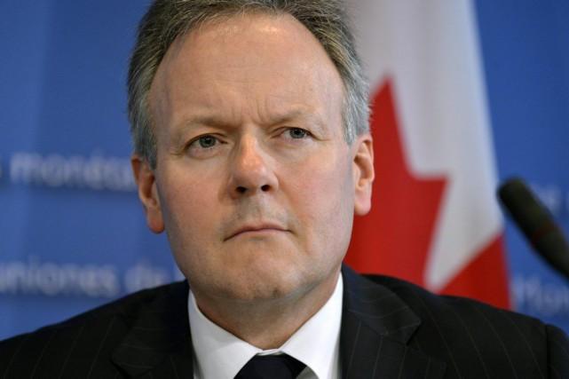 L'économie canadienne dispose de la marge voulue pour... (PHOTO MIKE THEILER, ARCHIVES REUTERS)