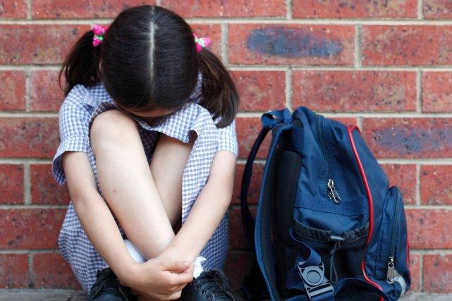 Insultes entre élèves. Bousculades dans les corridors. Bagarres dans la cour... (Photothèque Le Soleil)