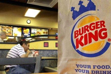 Burger King affiche un profit trimestriel de 60,4... (Photo Seth Perlman, archives AP)