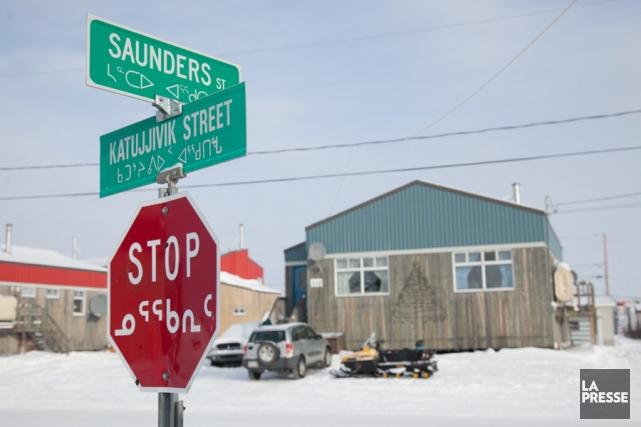 Le projet Arctic Fibre pourrait permettre de brancher... (PHOTO HUGO-SÉBASTIEN AUBERT, ARCHIVES LA PRESSE)