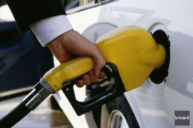 Que ce soit le pétrole produit en milieu... (Photothèque Le Soleil)